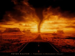 per1177tornado-in-monument-valley-posters