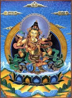 """The Yin/Yang of Ecstasy"" mandala by Paul Heussenstamm, mandalas.com"