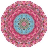 Be Kaleidoscopic