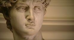 David, by Michelangelo
