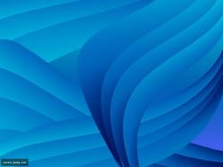 Wind-Blue