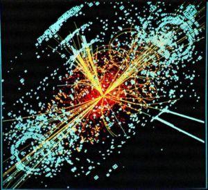 particle physics simulation