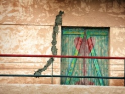 "photo, ""Heart and Door"""