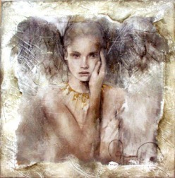 In Wahrheit ist es Liebe (In Truth there is Love), Elvira Amrhein