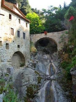 Le Celle in Cortona, Italy