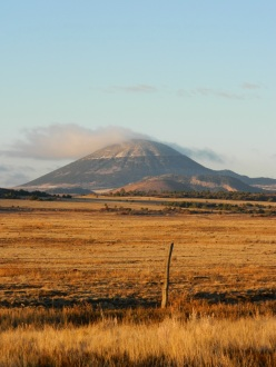 Capulin Commute #2