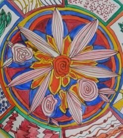 New Life Mandala
