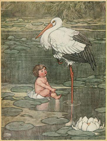 365px-Frontispiece_of_Andersen's_fairy_tales_(Robinson)