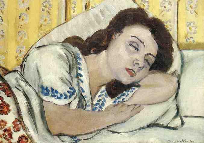 portrait-of-margurite-sleeping