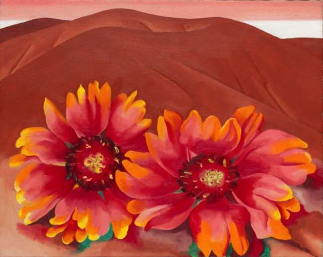 red-hills-with-flowers